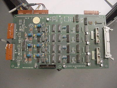 Light Machines Corp Spectralight Cnc 5000 Series Encoder Tach Board 22-8200-0023