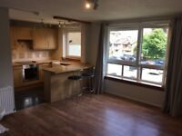 2 double bedroom property to let in quiet cul de sac near Ocean Terminal. Close to all amenities