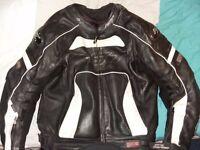RST Pro Series motorbike jacket