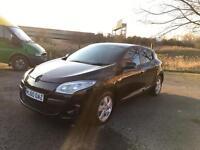 Renault Megane 1.5D £1700