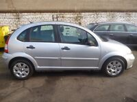 Citroen C3 Airdream plus HDI,5 dr hatchback,nice clean tidy car,runs and drives nicely,£30 a yr tax