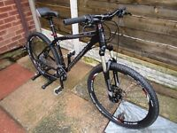 Cannondale SL3 Trail. 17 inch Medium Size Mountain Bike. In As New Condition