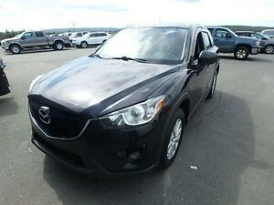 2013 Mazda CX-5 GS AWD