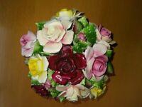 Royal Doulton bone china flower bowl