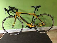Apollo TDF Road bike