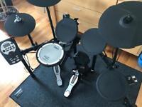 Roland TD-11KV Drum Kit