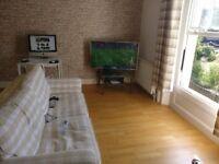 One Bedroom cosy flat to rent