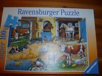 Ravensburger Puzzle Nordrhein-Westfalen - Meschede Vorschau