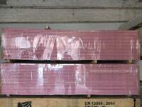 Fireline Plasterboard 8' x 4'