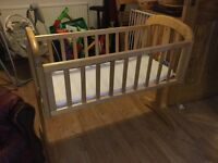 first cot