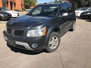 2009 Pontiac Torrent Air, Power Options, Certified