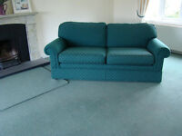Large sofa - in excellent condition