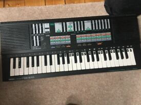 Yamaha parta sound pss-570 keyboard