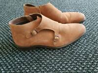 Mens Shoes Size 10 Brown