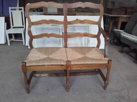 vintage chair in need of rescue!!