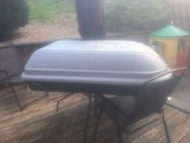 Roof box brand new