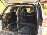 Ford Kuga Mk2 Travall Dog Guard and Divider