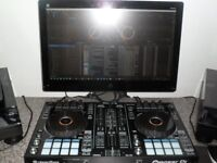 Pioneer DDJ-RR Performance DJ Controller and Rekordbox Software