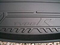 Genuine Honda civic type r boot tray. Brand New