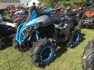2017 Can-Am Renegade® X® mr 1000R