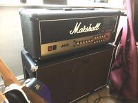Marshall JVM 205h Amp