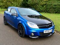 2008 58 VAUXHALL ASTRA 2.0 VXR **SALVAGE DAMAGED CAT D SPARES OR REPAIRS** £2950