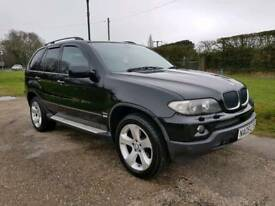 2005 bmw x5 sport great condition