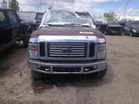 08 09 10  F250SD F350SD; New & Used Parts **