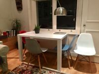Dining Table - Chairs