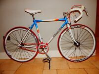 Peugeot Custom Fixie / Singlespeed Bike - Small