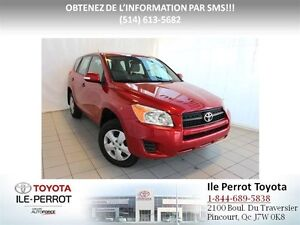 2012 Toyota RAV4 A/C, GR ELEC, CRUISE, BLUETOOTH West Island Greater Montréal image 2