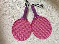 Artengo turnball racket sports