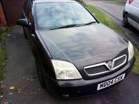 Vauxhall vectra 2.0 turbo petrol **spares and repairs