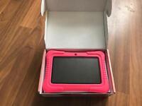 Pink btc flame tablet