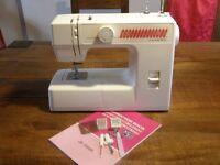 Sewing machine - Janome 1004R