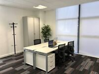 Monthly Office/Project Room Rental - Communal Office