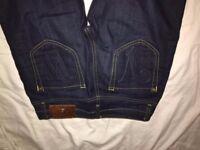 Vivienne Westwood Ladies Jeans