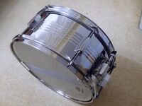 Snare Drum 6.5""