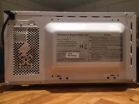 17L Microwave Oven - Fully Function