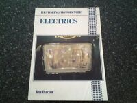 RESTORING MOTORCYCLE ELECTRICS BY ROY BACON