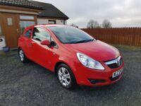 **2008 Vauxhall Corsa 1.0 Breeze Only 39000 Miles**(CLIO,IBIZA,FIESTA,YARIS,POLO)