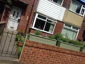 3 bedroom house to let burley park