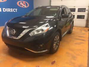 2017 Nissan Murano SV AWD/ REMOTE START/NAVI/ POWER LIFT GATE