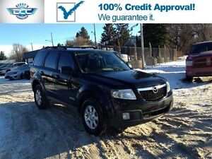 2008 Mazda Tribute GX Excellent On Fuel!! Low Monthly Payments!!