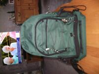 Cotton Traders backpack