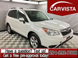 2016 Subaru Forester 2.5i Convenience Package - NO ACCIDENTS -
