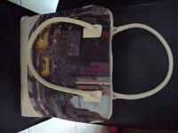 new york city handbag