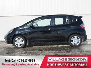 2014 Honda Fit LX | No Accidents | Local | Automatic |