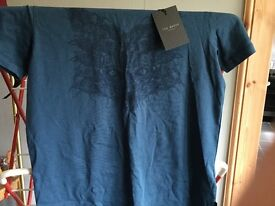 Ted Baker T Shirt Size Large NEW