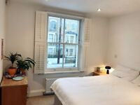 Double room in Clapham available for 7 weeks